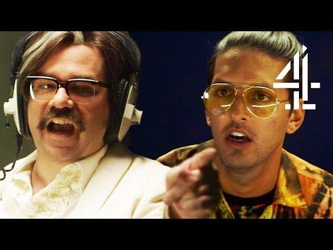 """Yes I Can Hear You Clem Fandango!"" | Toast Of London Supercut"
