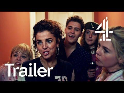 TRAILER | Derry Girls | Series 2 | Watch on All 4